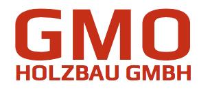 GMO Holzbau GmbH in Raab | Ihr Holzbaumeister für Holzriegelbau, Dachstühle, Carports, Terrassenüberdachungen, Terrassenböden, Balkone, Tore und Wintergärten aus Raab in Oberösterreich